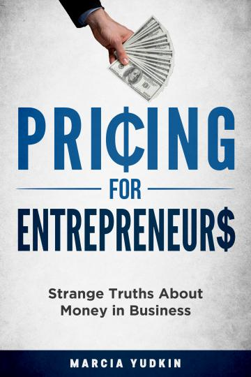 Pricing for Entrepreneurs