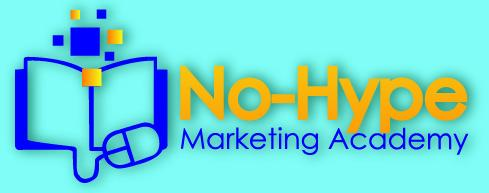 No-hype marketing courses with Marcia Yudkin